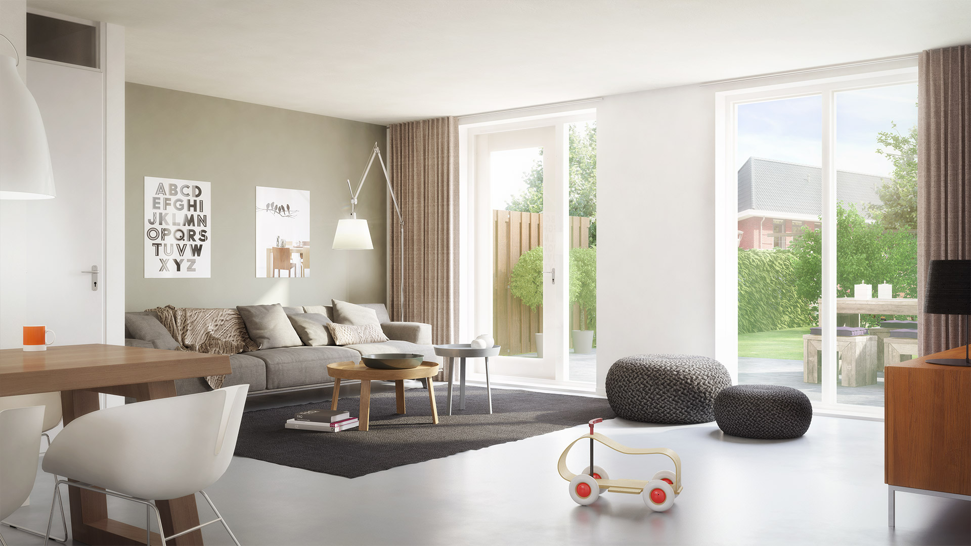 Inrichting Woonkamer 3d. Sweet Home D With Inrichting Woonkamer 3d ...